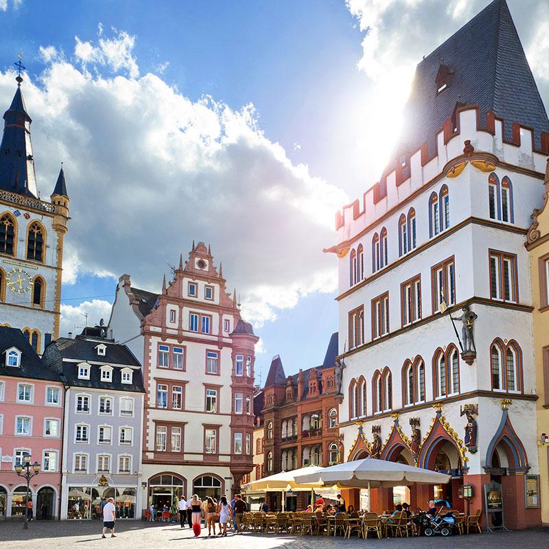 hotel restaurant hauer das drei sterne hotel in bollendorf. Black Bedroom Furniture Sets. Home Design Ideas